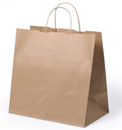 Bolsas comida Take Away