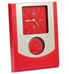 Reloj de pared rectangular Colores